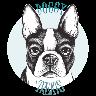 Doggy Treats - Galletas y tartas saludables para tu perro